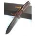 Нож Dobermann IV Africa Extrema Ratio EX/180DOBIVAFR