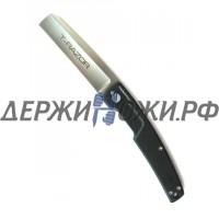 Нож T-Razor Satin Extrema Ratio складной EX/T-RAZOR SATIN