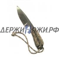 Нож Backpacker Desert Camo White River WR/BP-DC