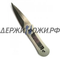 Нож Clip Lock RM Satin Fantoni FAN/C/LSR