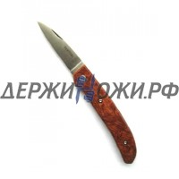 Нож Dweller Snake Wood Fantoni скаладной FAN/DWELLER/SnW