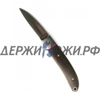 Нож City Knife Fantoni скаладной FAN/CITY KNIFE