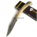 Нож 3844-ASTA Crowning складной R/3844-ASTA