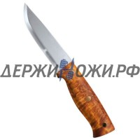 Нож Temagami Carbon 301 Helle H301