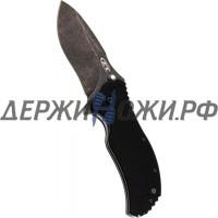 Нож 0350BW Folder SpeedSafe BlackWash Zero Tolerance складной K0350BW