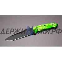 Нож Hogue-Elishewitz ZX-F01EL/35175R