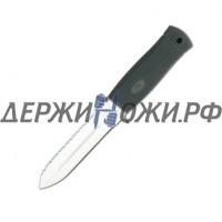 """Нож фирмы Katz """"Мститель"""" KZ/BT-10SR"""