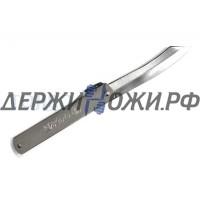Нож складной нож Nagao HIGONOKAMI HKC-100SL 100мм