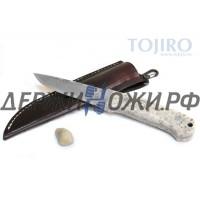 Нож охотничий Hiroo Itou HI-961 Hunter-3 110 мм