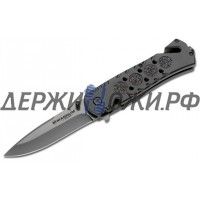 Нож Magnum 01LL200 Dark Lifesaver