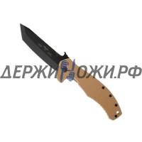 Нож Emerson модель Desert Roadhouse BT
