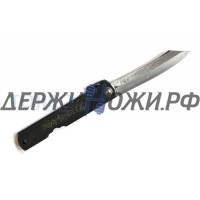 Нож складной Nagao HIGONOKAMI HKI-080BL 80мм