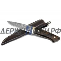 Нож охотничий Hiroo Itou HI-972 Hunter-1 110 мм