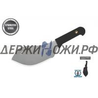 Мачете CONDOR TOOL CTK2060S AZTEC CLEVER ; Рукоять полипропилен Ножны Кожа