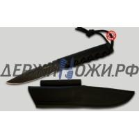 Нож Wildsteer Baby Wild BPI03