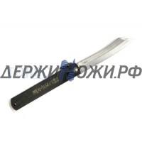 Нож складной Nagao HIGONOKAMI HKI-100BL 100мм