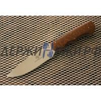 Нож Cheetah (Гепард), Arno Bernard (ЮАР).