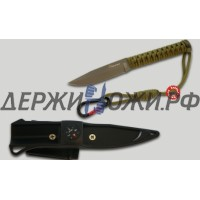 Нож Wildsteer Wild Tech 2 PWT2.02