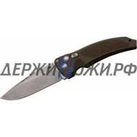 Нож Drop Point EL/34373W