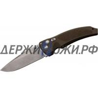 Нож Drop Point EL/34373W