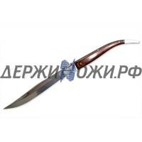 Нож складной наваха J.J.Martinez 068 M INOX 140мм