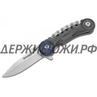 Нож Magnum 01SC529 Easy Rider