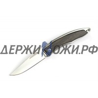 Нож Chris Reeve Mnandi
