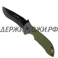 Нож Emerson модель Jungle Commander BT