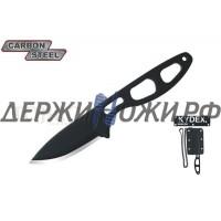 Нож CONDOR TOOL CTK7040HC-5 ELEGAN 2 ; Ножны кайдекс