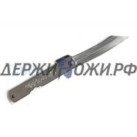 Нож складной Nagao HIGONOKAMI HKC-080SL 80мм