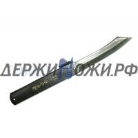 Нож складной Nagao HIGONOKAMI HKC-100BL 100мм